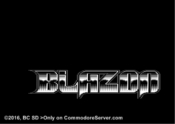Beloved BLAZON Logo-02