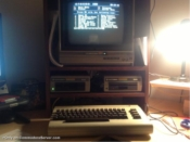 Walldog's c64 setup 1.19.13