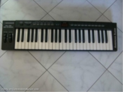 Commodore Full Size MIDI Keyboard