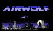 AIRWOLF - The City