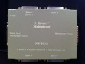 Lt.Kernal Multiplexer Unit