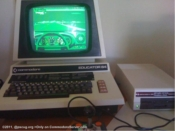 Commodore Educator 64