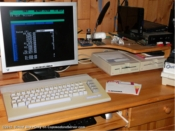 Judland's Current C64 Setup