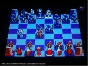 Battle chess for commodore 64