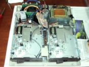 CBM8250lp drives