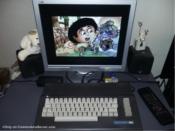 Commodore Photo Gallery - Recent Photos | CommodoreServer com
